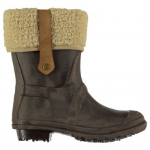 Kangol Winter Ladies Wellington Boots