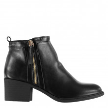 Miso Rossini Zip Ladies Boots