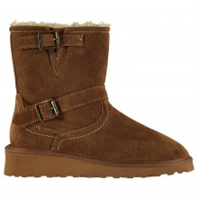 SoulCal Toro Snug Boots Ladies