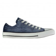 Converse Ox Velvet Canvas Shoes