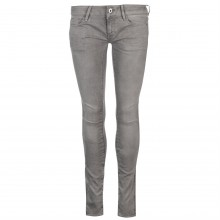G Star Raw 3301 Low Skinny Ladies Jeans