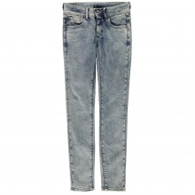 Женские джинcы G Star Raw Lynn Mid Skinny Ladies Jeans