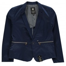 G Star Core Onima Slim Blazer