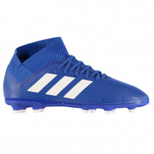 adidas Nemeziz 18.3 Childrens FG Football Boots
