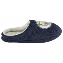 Bafiz Team Mens Mule Slippers