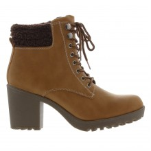 SoulCal Luis Ladies Boots