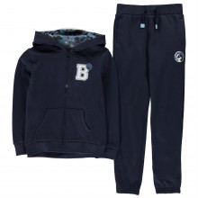 Crafted 2 Piece Jogger Set Infant Boys
