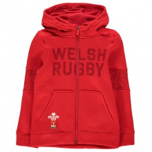 Under Armour Wales Rival Jacket Junior Boys