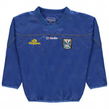 ONeills Cavan GAA Track Top Junior Boys