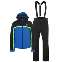 Nevica Brian Ski Suit Set Mens