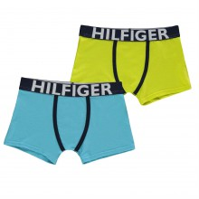 Tommy Hilfiger 2 Pack Trunks