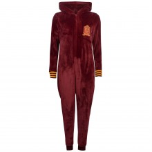 Character Fleece Onesie Ladies