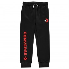 Converse Chevron Fleece Jogging Pants