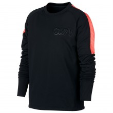 Nike CR7 Crew Sweatshirt Junior Boys