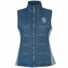 Requisite Padded Gilet Ladies