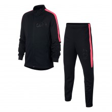 Nike CR7 Dri Fit Tracksuit Junior Boys