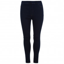 Женские джинcы Lee Cooper Jean Jeggings Ladies