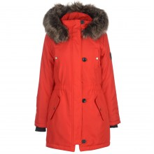 Only Iris Parka Coat