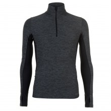 New Balance Space  quarter  Zip Top Ladies