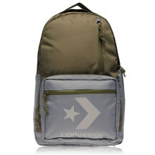Converse Block Backpack