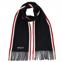 SoulCal Cal Tipped Scarf S91