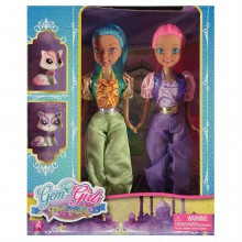 Harbour Dolls Doll Twinpack 91