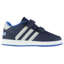 adidas Hoops CMF Trainers Infant Boys