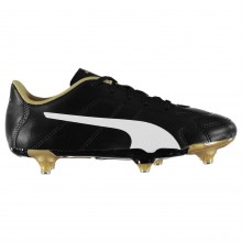 Puma Classico Childrens SG Football Boots