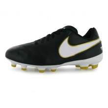 Nike Tiempo Legend Firm Ground Football Boots Child Boys