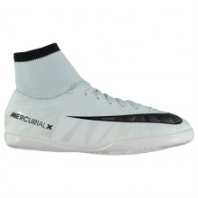 Nike MercurialX Victory CR7 DF Junior Indoor Football Trainers