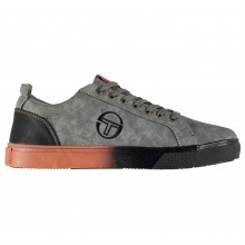 Sergio Tacchini Miracle Mens Low Trainers