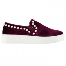 Glamorous Slip on Trainers