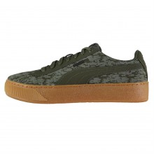 Puma Vikky Platform VR Ladies Trainers