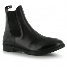 Harry Hall Silvio Jodhpur Boots Ladies