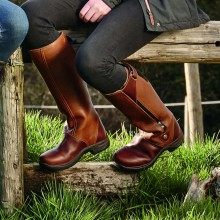 Dublin Wye Country Boots