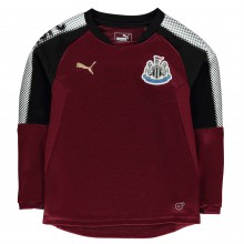 Puma Newcastle United Sweatshirt Junior