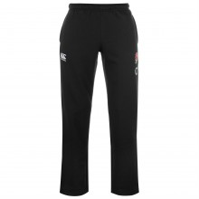 Canterbury England Rugby Fleece Pants Mens