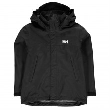 Helly Hansen Coastal Jacket Junior Boys