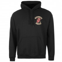 Official Rolling Stones Hoody Mens