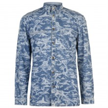 ONeill Original Explore Shirt Mens
