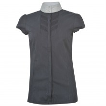 Horseware Short Sleeve Competition Shirt Ladies