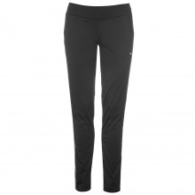 Puma Tape Poly Tracksuit Bottoms Ladies