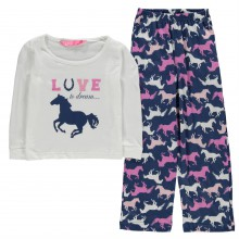 Platinum Pyjamas Infant Girls