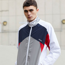 Мужская курточка Donnay Originals Shell Track Top