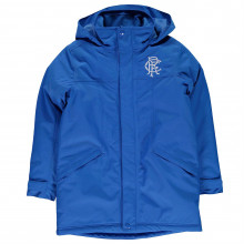 Team Football Club Back to School Jacket Junior Boys