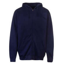 Russell Athletic Full Zipped Hoody Mens