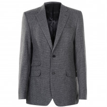 Jonathon Charles Charles Checked Jacket Mens
