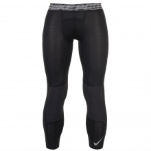 Nike Three Quarter Basketball Tights Mens