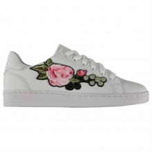 Fabric Melzo Ladies Trainers