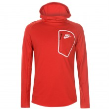 Nike AV15 Fleece Jumper Mens